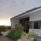 Sustainable designed home - Aldinga - front view
