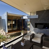 Birdwood Art House - A contemporary architecturally designed home