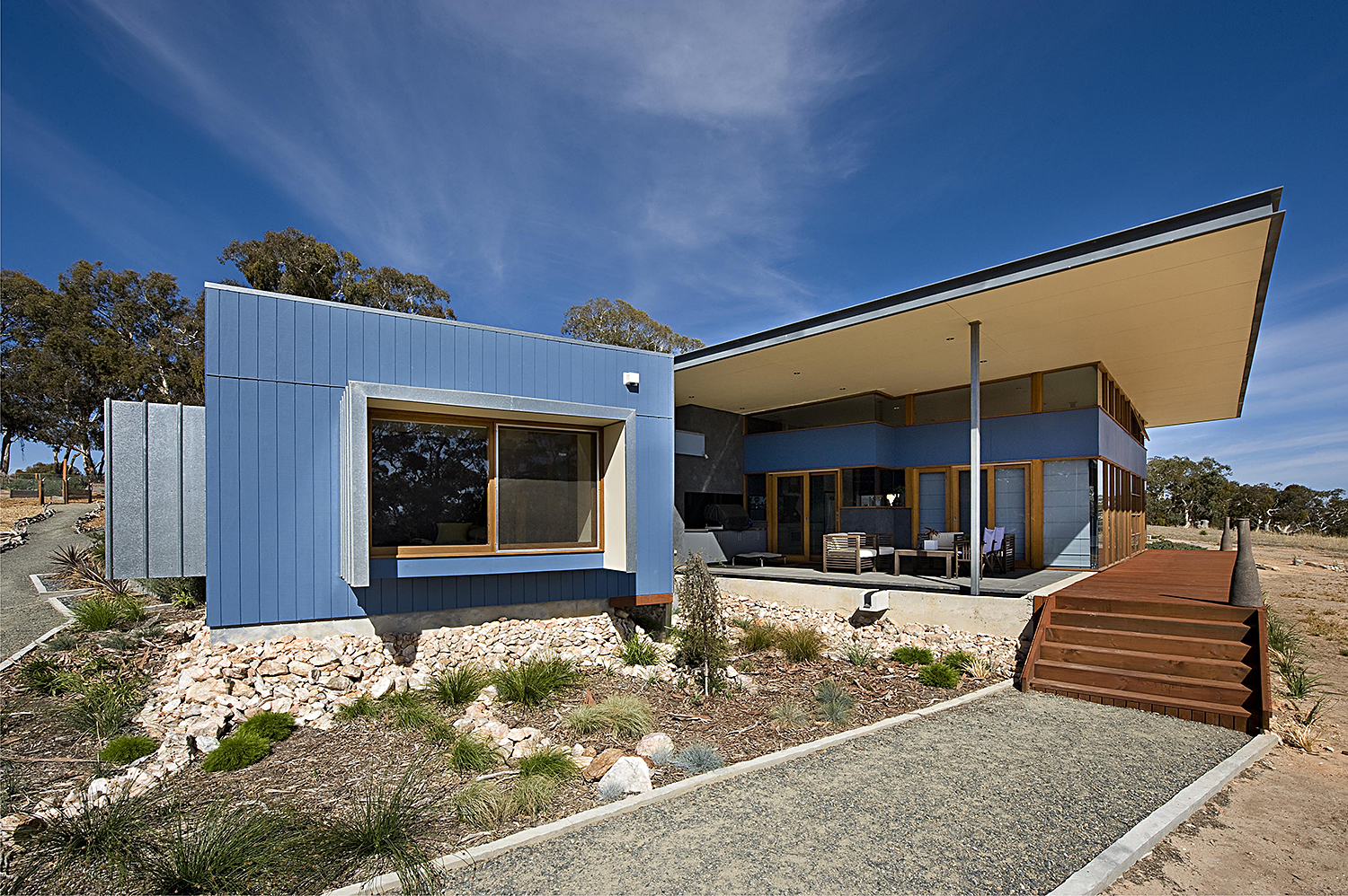 Residential architectural services energy architecture for Adelaide residential architects