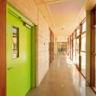 'carbon neutral' classroom Christies Beach