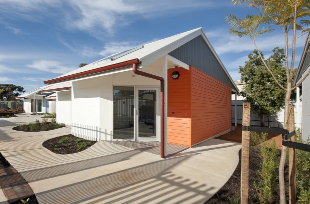 Sustainable commerical design Port Augusta