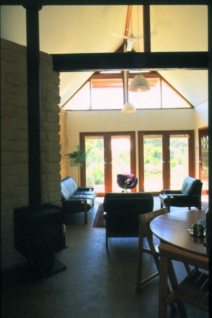 Fullarton sustainable house