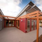 Sustainable beach house at Goolwa