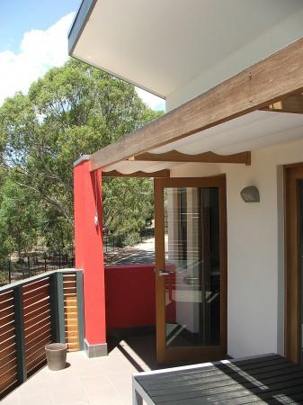 Lochiel Sustainability Centre & Residence