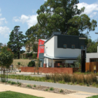 Lochiel Sustainability Centre & Residence