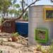 Adelaide Hills Corten Extension