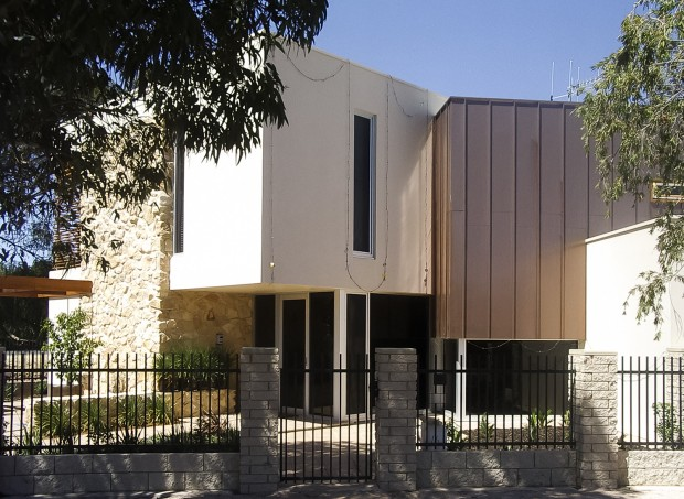 Renmark Architectural House