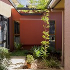 courtyard design,