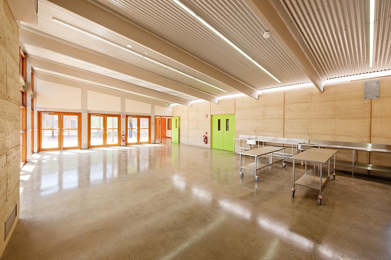 Classroom Hvac Design : Christies beach high school award winning environmental