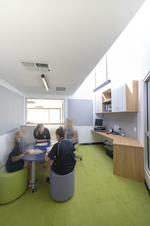student, learn, space, areas, opportunity, flexible, STEM, activity, breakout, environment, architecture, school, energy architecture, design, upgrade
