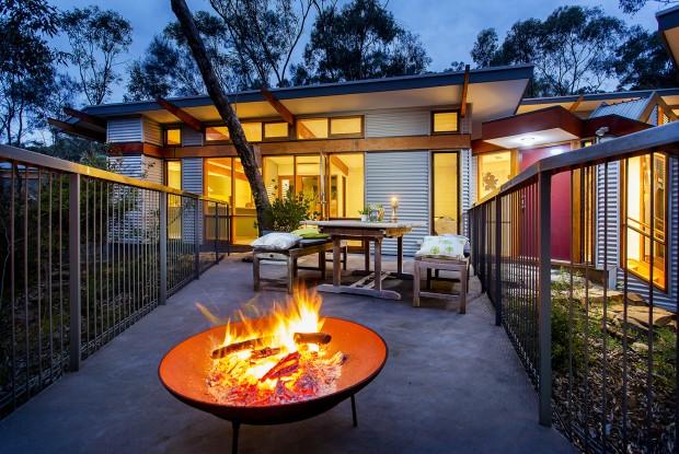 Award-winning Sustainable Architecture